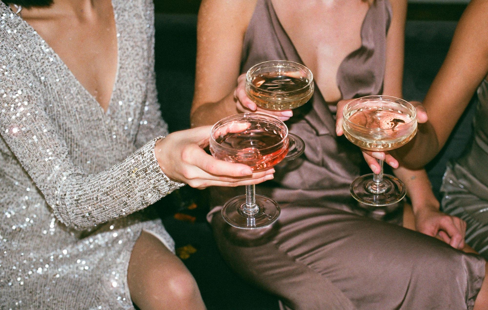 Bebidas alcohólicas y nutrición