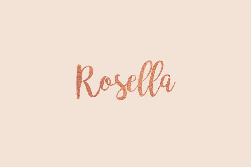 Rosella-Magazine